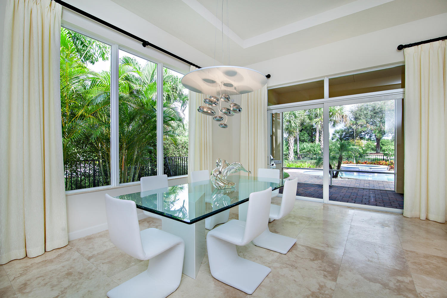 Mirasol Golf and Country Club…Desirable Contemporary Home – LYNN ...